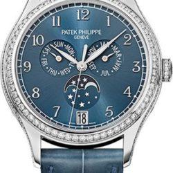 Ремонт часов Patek Philippe 4947G-001 Complications White Gold в мастерской на Неглинной