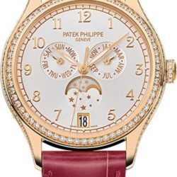 Ремонт часов Patek Philippe 4947R-001 Complications Pink Gold в мастерской на Неглинной