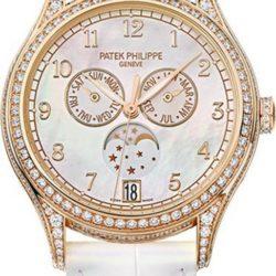 Ремонт часов Patek Philippe 4948R-001 Complications Pink Gold в мастерской на Неглинной