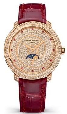 Ремонт часов Patek Philippe 4968/400R-001 Grand Complications Pink Gold в мастерской на Неглинной