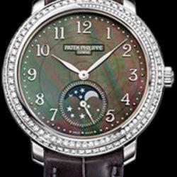 Ремонт часов Patek Philippe 4968G-001 Complications White Gold в мастерской на Неглинной