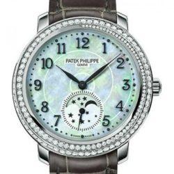 Ремонт часов Patek Philippe 4968G-010 Complications Complications в мастерской на Неглинной