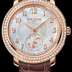 Ремонт часов Patek Philippe 4968R-001 Complications Rose Gold в мастерской на Неглинной