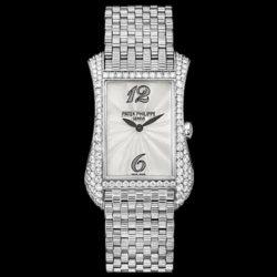 Ремонт часов Patek Philippe 4972/1G-001 Gondolo White Gold - Ladies Gondolo в мастерской на Неглинной
