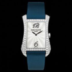 Ремонт часов Patek Philippe 4972G-001 Gondolo White Gold - Ladies Gondolo в мастерской на Неглинной