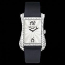 Ремонт часов Patek Philippe 4973G-001 Gondolo White Gold - Ladies Gondolo в мастерской на Неглинной