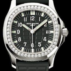 Ремонт часов Patek Philippe 5067A-001 Aquanaut Patek Philippe Aquanaut в мастерской на Неглинной