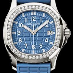 Ремонт часов Patek Philippe 5067A-022 Aquanaut Stainless Steel - Ladies Aquanaut в мастерской на Неглинной
