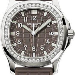 Ремонт часов Patek Philippe 5067A-023 Aquanaut Steel в мастерской на Неглинной