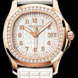 Ремонт часов Patek Philippe 5068R-010 Aquanaut Rose Gold - Ladies Aquanaut в мастерской на Неглинной