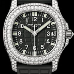 Ремонт часов Patek Philippe 5069G-001 Aquanaut White Gold - Ladies Aquanaut в мастерской на Неглинной