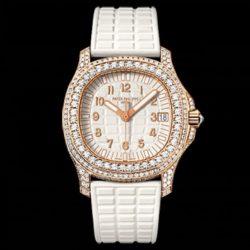 Ремонт часов Patek Philippe 5069R-001 Aquanaut Rose Gold - Ladies Aquanaut в мастерской на Неглинной