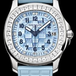 Ремонт часов Patek Philippe 5072G-001 Aquanaut White Gold - Ladies Aquanaut в мастерской на Неглинной