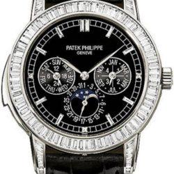 Ремонт часов Patek Philippe 5073P-001 Grand Complications Platinum - Men Grand Complications в мастерской на Неглинной