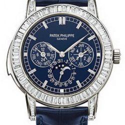 Ремонт часов Patek Philippe 5073P-010 Grand Complications 42 mm в мастерской на Неглинной