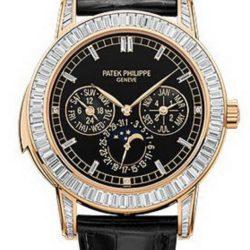 Ремонт часов Patek Philippe 5073R-001 Grand Complications 42 mm в мастерской на Неглинной