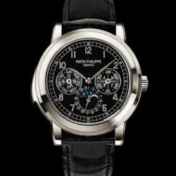 Ремонт часов Patek Philippe 5074P-001 Grand Complications Platinum - Men Grand Complications в мастерской на Неглинной
