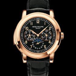 Ремонт часов Patek Philippe 5074R-001 Grand Complications Rose Gold - Men Grand Complications в мастерской на Неглинной