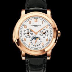 Ремонт часов Patek Philippe 5074R-012 Grand Complications Rose Gold - Men Grand Complications в мастерской на Неглинной