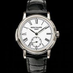 Ремонт часов Patek Philippe 5078P-001 Grand Complications Men Grand Complications в мастерской на Неглинной