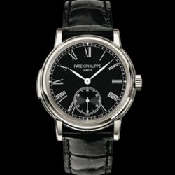 Ремонт часов Patek Philippe 5078P-010 Grand Complications Platinum - Men Grand Complications в мастерской на Неглинной