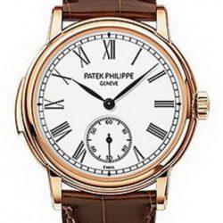 Ремонт часов Patek Philippe 5078R-001 Grand Complications 5078 в мастерской на Неглинной