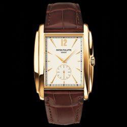 Ремонт часов Patek Philippe 5124J-001 Gondolo Yellow Gold - Men Gondolo в мастерской на Неглинной