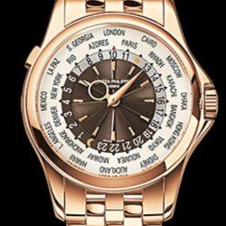 Ремонт часов Patek Philippe 5130/1R-011 Complications Rose Gold - Men Complications в мастерской на Неглинной