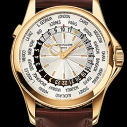 Ремонт часов Patek Philippe 5130J-001 Complications Yellow Gold - Men Complications в мастерской на Неглинной