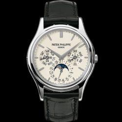 Ремонт часов Patek Philippe 5140G-001 Grand Complications White Gold - Men Grand Complications в мастерской на Неглинной