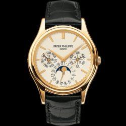 Ремонт часов Patek Philippe 5140J-001 Grand Complications Yellow Gold - Men Grand Complications в мастерской на Неглинной