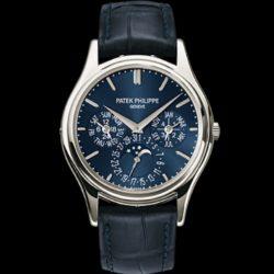 Ремонт часов Patek Philippe 5140P-001 Grand Complications Platinum - Men Grand Complications в мастерской на Неглинной