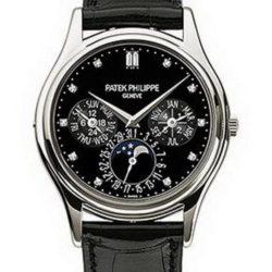 Ремонт часов Patek Philippe 5140P-013 Grand Complications 5140 в мастерской на Неглинной
