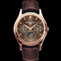 Ремонт часов Patek Philippe 5140R-001 Grand Complications Rose Gold - Men Grand Complications в мастерской на Неглинной