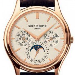 Ремонт часов Patek Philippe 5140R 011 Grand Complications 5140 в мастерской на Неглинной
