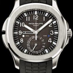 Ремонт часов Patek Philippe 5164A-001 Aquanaut Stainless Steel - Men Aquanaut в мастерской на Неглинной