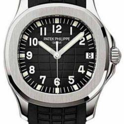 Ремонт часов Patek Philippe 5167A-001 Aquanaut Steel в мастерской на Неглинной