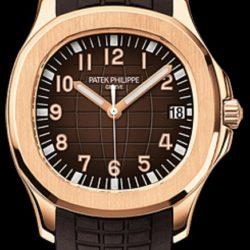 Ремонт часов Patek Philippe 5167R-001 Aquanaut Rose Gold - Men Aquanaut в мастерской на Неглинной
