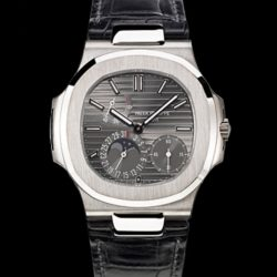 Ремонт часов Patek Philippe 5712G-001 Nautilus White Gold в мастерской на Неглинной