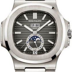 Ремонт часов Patek Philippe 5726/1A-001 Nautilus Stainless Steel в мастерской на Неглинной