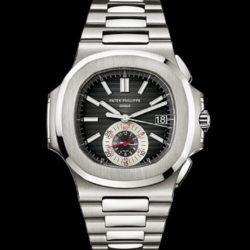 Ремонт часов Patek Philippe 5980/1A-014 Nautilus Stainless Steel - Men Nautilus в мастерской на Неглинной
