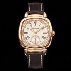 Ремонт часов Patek Philippe 7041R-001 Gondolo Rose Gold - Ladies Gondolo в мастерской на Неглинной