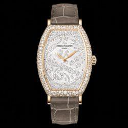 Ремонт часов Patek Philippe 7099R-001 Gondolo Rose Gold - Ladies Gondolo в мастерской на Неглинной