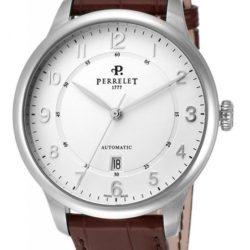 Ремонт часов Perrelet A1049/4 Classic First Class в мастерской на Неглинной