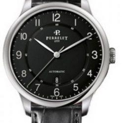 Ремонт часов Perrelet A1049/5 Classic First Class в мастерской на Неглинной