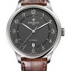 Ремонт часов Perrelet A1049/6 Classic First Class в мастерской на Неглинной