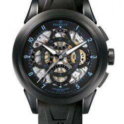 Ремонт часов Perrelet A1057/2 Chronograph Skeleton в мастерской на Неглинной