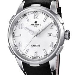 Ремонт часов Perrelet A1068/1 Classic Class-T 3 Hands Date в мастерской на Неглинной