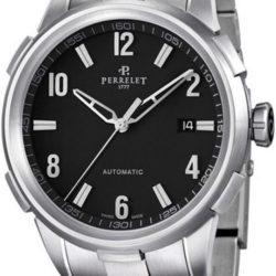 Ремонт часов Perrelet A1068/B Classic Class-T 3 Hands Date в мастерской на Неглинной