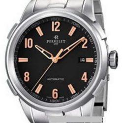 Ремонт часов Perrelet A1068/C Classic Class-T 3 Hands Date в мастерской на Неглинной